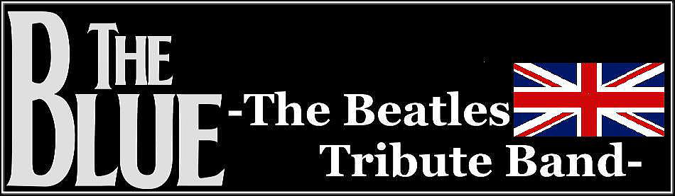 THE BLUE -The Beatles Tribute Band- in Sendai